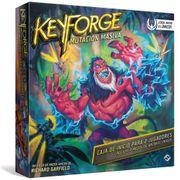 Keyforge Mutación Masiva - Caja de Inicio