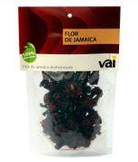 FLOR DE JAMAICA DESHIDRATADA (30 g) Marca Tomacol