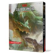 Dungeons and Dragons Starter Set (Caja de Inicio)