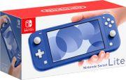 Nintendo™ Switch Lite 32GB color Azul