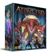 Aeon's End Base