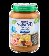 COLADO CARNE Y VERDURAS (215G) marca Nestlé