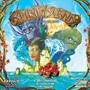 Spirit Island Base