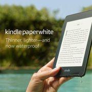 Amazon™ Kindle Paperwhite 10 Gen 32gb Wifi Lector Electrónico