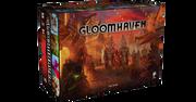 Gloomhaven Base