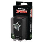 SW X-Wing 2ED Caza Colmillo