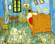 Habitación Van Gogh