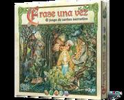 Érase una vez… Tercera Edición Español