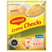 CREMA CHOCLO (79g) Marca Maggi