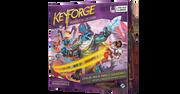 Keyforge Mundos en Colisión Caja de inicio para 2 jugadores