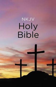 portada NKJV, Value Outreach Bible, Paperback