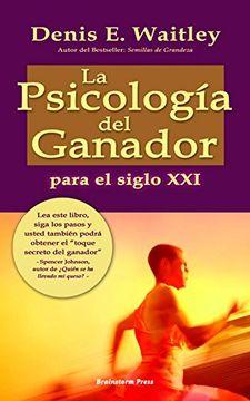 portada Psicologia del Ganador Para el Siglo xxi