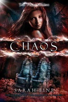 portada Chaos (Guards of the Shadowlands) (libro en Inglés)
