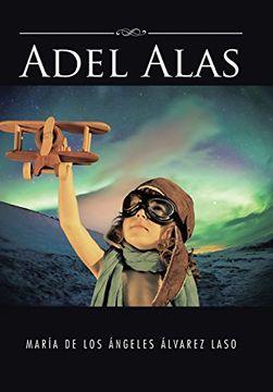 portada Adel Alas