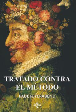 portada Tratado Contra el Metodo: Esquema de una Teoría Anarquista del Conocim