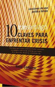 portada Transantiago. 10 Claves Para Enfrentar Crisis