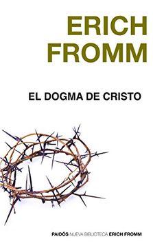 portada Dogma de Cristo, el