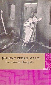 portada Johnny Perro Malo