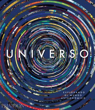 portada Universo: Explorando el Cosmos