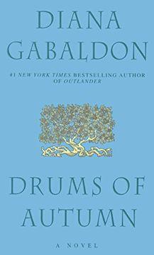 portada Drums of Autumn (Outlander)