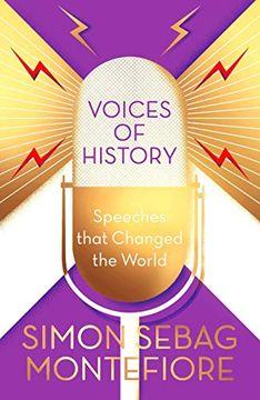portada Speeches That Changed the World (libro en Inglés)