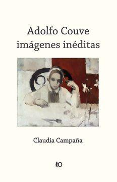 portada Adolfo Couve Imagenes Ineditas