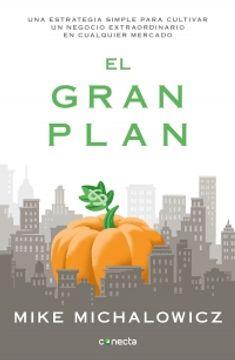 portada EL GRAN PLAN