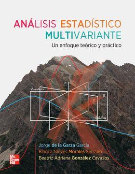portada Análisis Estadístico Multivariante
