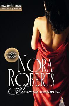 portada Historias Nocturnas