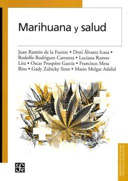 portada Marihuana y Salud