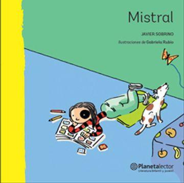 portada Mistral