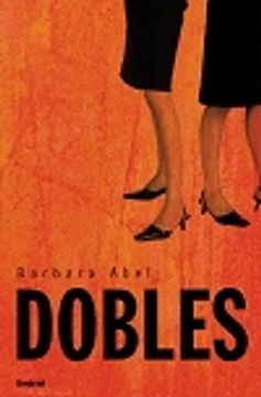 portada Dobles (umbriel Narrativa)