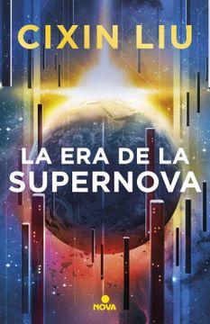 portada La era de la Supernova