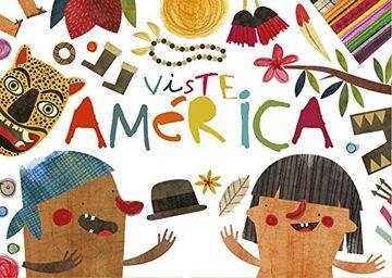 portada Viste América