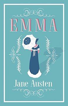 portada Emma (Evergreens) (libro en Inglés)