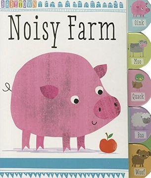 portada Babytown Noisy Farm
