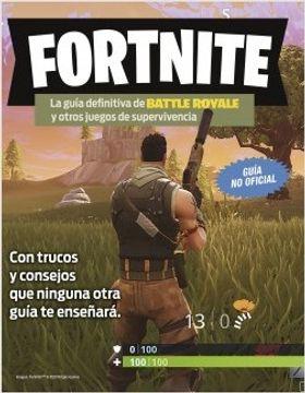 portada Fortnite Trucos y Consejos