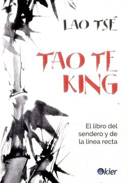 portada Tao te King