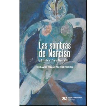 portada Las Sombras de Narciso: Clinica Freudiana ii
