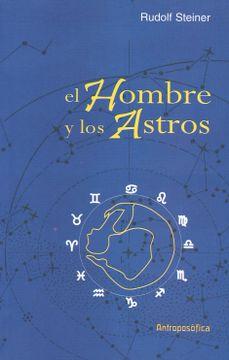 portada El Hombre y los Astros