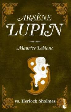 portada Arsène Lupin vs. Herlock Sholmès