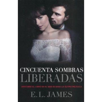 portada Cincuenta Sombras Liberadas (ed Pelicula)