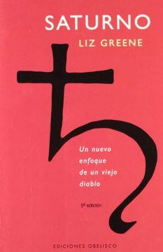 portada Saturno: Un Nuevo Enfoque de un Viejo Diablo (4ª Ed. )