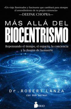 portada Mas Alla del Biocentrismo