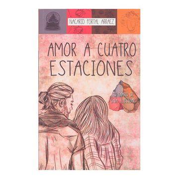 portada Amor a Cuatro Estaciones