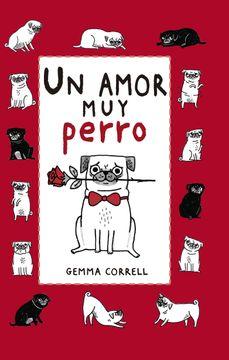 portada Un Amor muy Perro