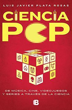portada Ciencia pop