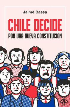 portada Chile Decide por una Nueva Constitución