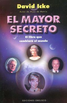 portada El Mayor Secreto: El Libro que Cambiará el Mundo