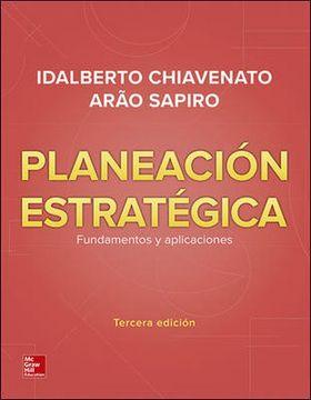 portada Planeacion Estrategica